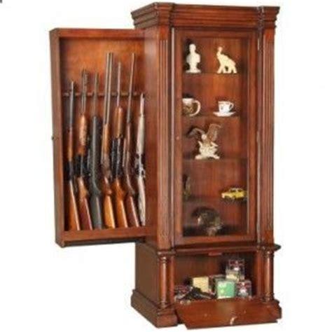 hidden wood gun cabinet hidden wood gun cabinet gun cabinets pinterest