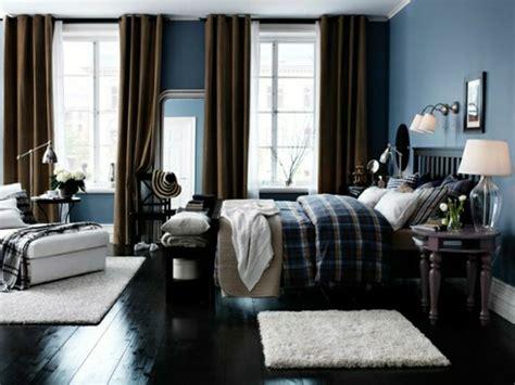 Schlafzimmer Blau by 1001 Ideen Farben Im Schlafzimmer 32 Gelungene