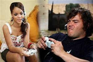 Celebrity Xbox Live Gamertags Type 2 Gaming