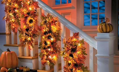 fall seasonal home decorating ideas  alice designs