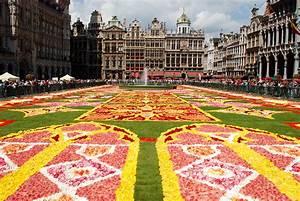 Tapis De Fleurs : fichier bruxelles tapis fleurs 2010 1 jpg wikip dia ~ Melissatoandfro.com Idées de Décoration