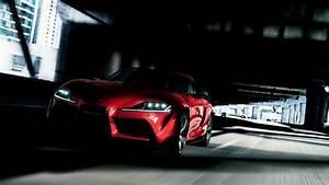 Toyota Gr Supra 2019 4k 8k Wallpapers