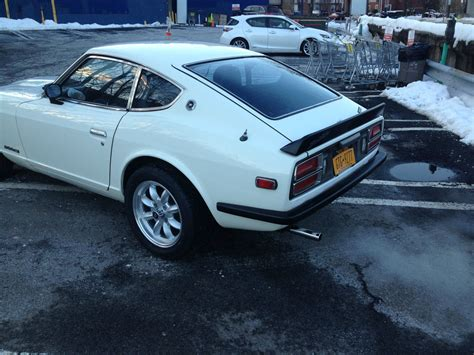 Datsun 280z 1977 by 1977 Datsun 280z Great Condition Must Sell Like A