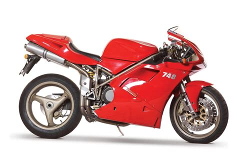 1999 Ducati 748 Biposto Pictures, Photos, Wallpapers