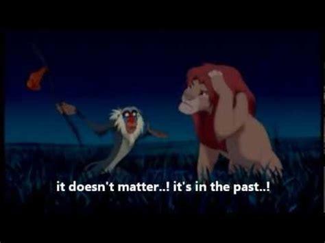 lion king mufasa  simba inspiring quotes
