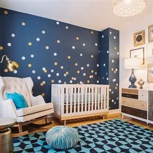 """Quelle décoration pour une chambre de bébé ? Blog """"Ma"""
