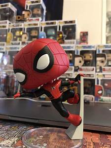 The New Ffh Pops Are Sooooo Good Looking  As A Itb Collector  I Want To Leave This Out So Bad