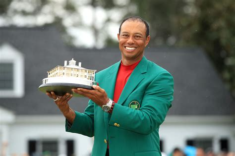 Tiger Woods Says 'Love and Support' of His Kids 'Means the ...