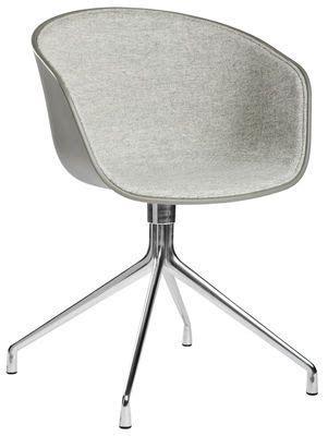Hay Stuhl Replica by About A Chair 4 F 252 223 E Drehbar Sitzfl 228 Che Mit Stoff