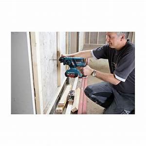 Perforateur Burineur Sans Fil : perforateur sans fil bosch pro gbh 36 v ec compact 2 0 ah ~ Premium-room.com Idées de Décoration