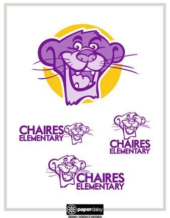 Chaires Elementary Summer C by Chaires Elementary Logo Design