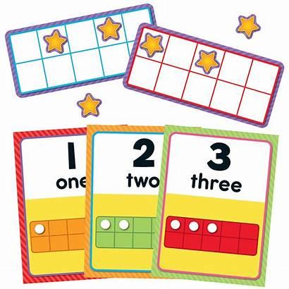 Numbers Board Bulletin Bbs Cd Dellosa Carson