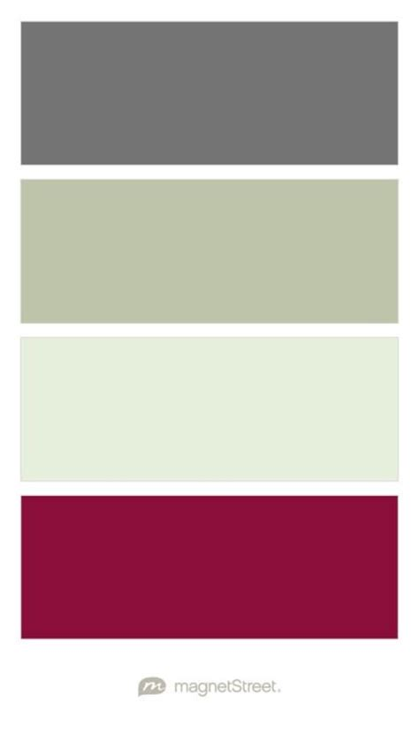 burgundy paint color palette best 25 color palette ideas on vintage