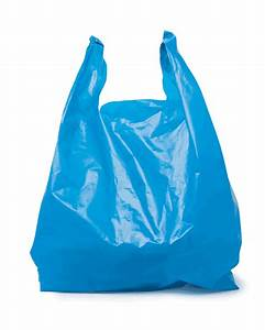 Why It Is That The Plastic Bags Below Some Thickness Are
