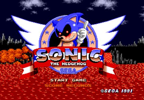 ordinary sonic ssega play retro sega genesis mega