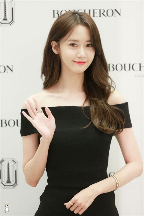 49 Hot Pictures Of Im Yoona Which Are Going To Make You ...