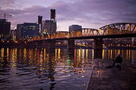Bridges Of Portland  Travel Portland