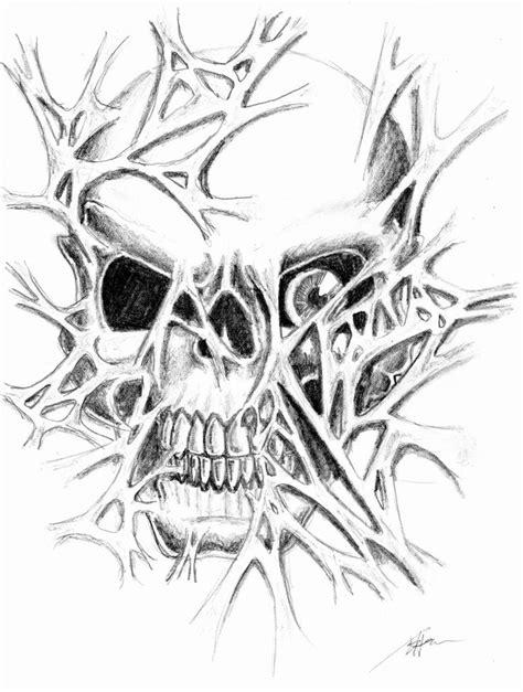 1000+ ideas about Evil Skull Tattoo on Pinterest | See No Evil | pic | Evil skull tattoo