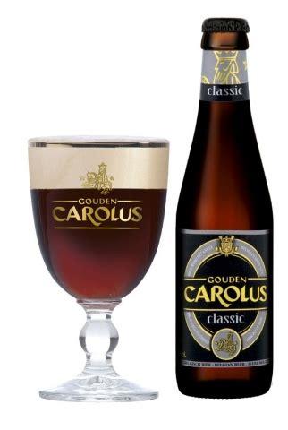 Anker Beer Review by Gouden Carolus Caf 233 De Trollekelder