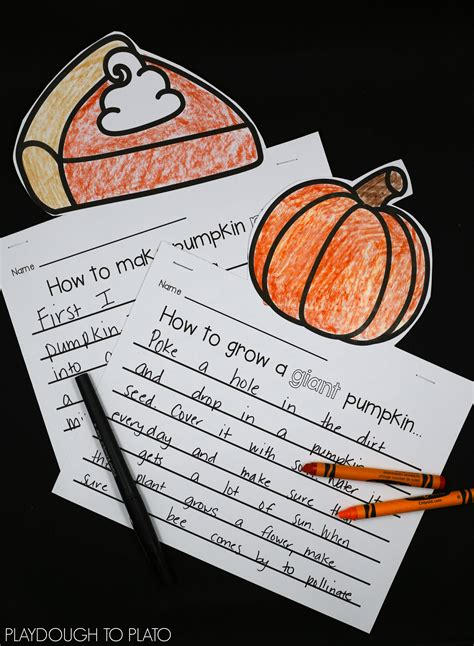 Best Pumpkin Patch Albany Ny by 100 Spookley The Square Pumpkin Writing Activities