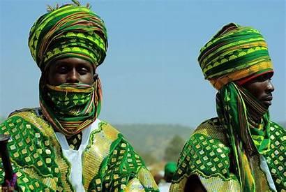 Hausa Culture Tribe Religion Language Facts Quick