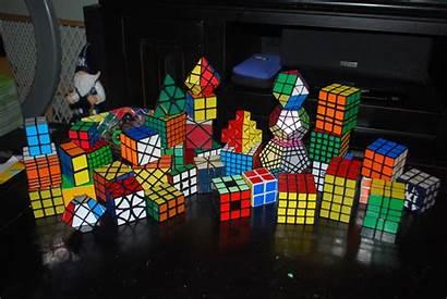 Cube Cubing Autumn