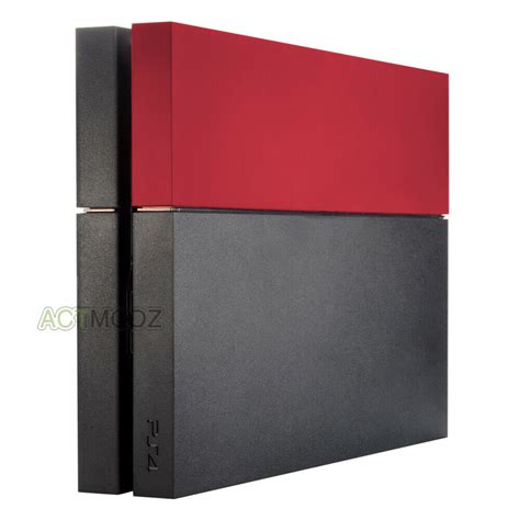 Hdd Hard Drive Console Shell Case Cover Bay Faceplate For