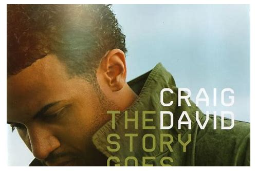download mp3 unbelievable craig david