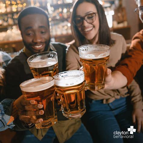 dangers  effects  college binge drinking