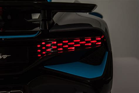 At €5m a pop, it's twice the price of a bugatti chiron, so unless the propshaft is forged in. Bugatti Divo 12V Electric Ride on Kids Car With Remote ...