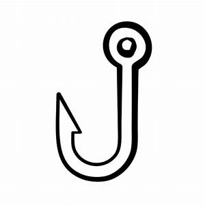 Hook clipart - Clipground
