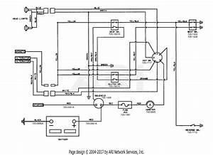 Mtd 14aj839p131  1998  Parts Diagram For Electrical  Switches