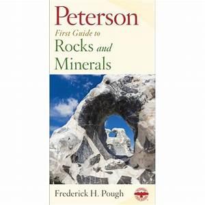 Rocks  U0026 Minerals First Guide