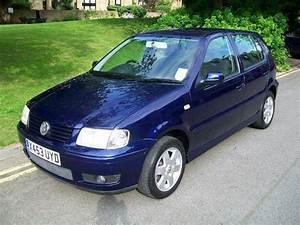 2000 Volkswagen Polo