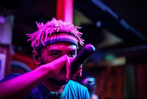 Kevin Abstract In Washington Dc  Mind Equals Blown