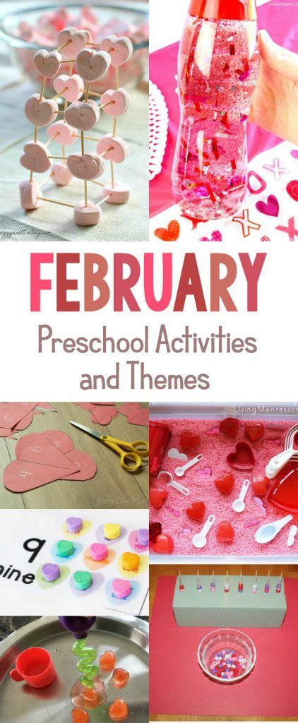 30 february preschool activities and themes for preschool 978   february Preschool Activities and Themes 422x1024