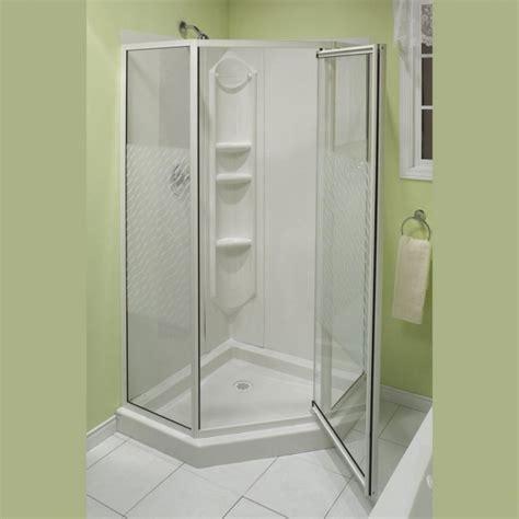 Delightful Space Saving Shower Enclosures Roman Showers