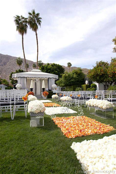 bn wedding decor outdoor wedding ceremonies