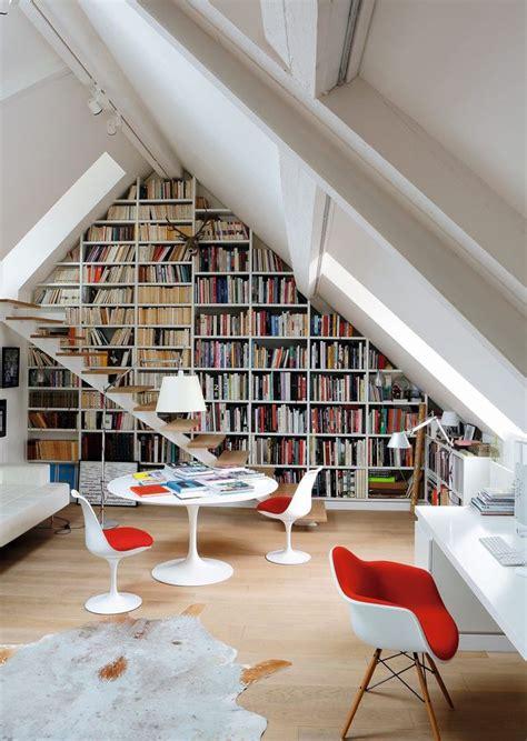 libreria porte franche am 233 nager salon s 233 jour avec 6 id 233 es modernes c 244 t 233 maison