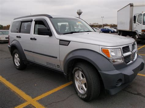 Dodge Nitro For Sale by Cheapusedcars4sale Offers Used Car For Sale 2007