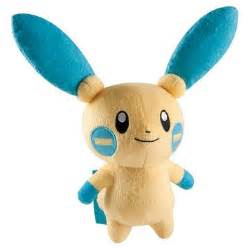 pokemon plush toys