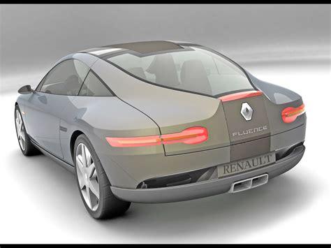 Prototype Renault Renault Rien Que Renault