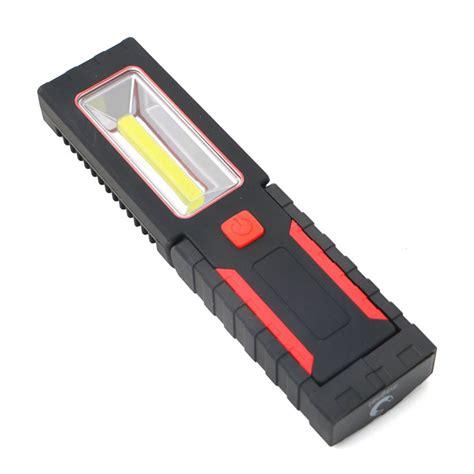 battery led work light portable 3w cob magnetic led work light battery powered
