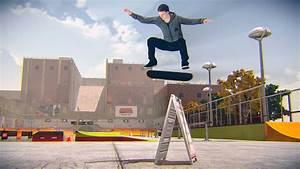 Tony Hawk Pro Skater 5 Xbox One review - DarkZero