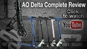AO Delta Complete Review with Nick Darger - YouTube
