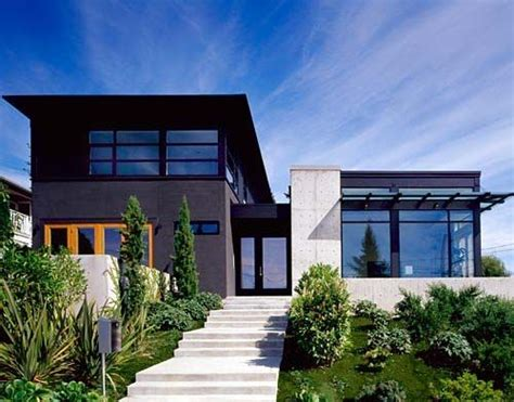 The 25+ best House facades ideas on Pinterest Modern
