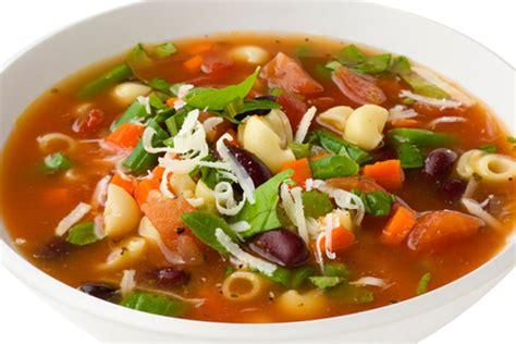 cuisiner le celeri soupe minestrone manger méditerranéen