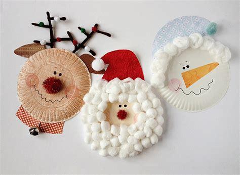paper plate crafts u create