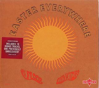 rockasteria 13th floor elevators easter everywhere 1967 us psychedelic masterpiece charly