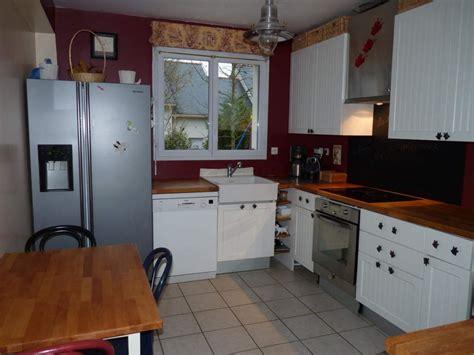 Décoration Interieur Cuisine Maison